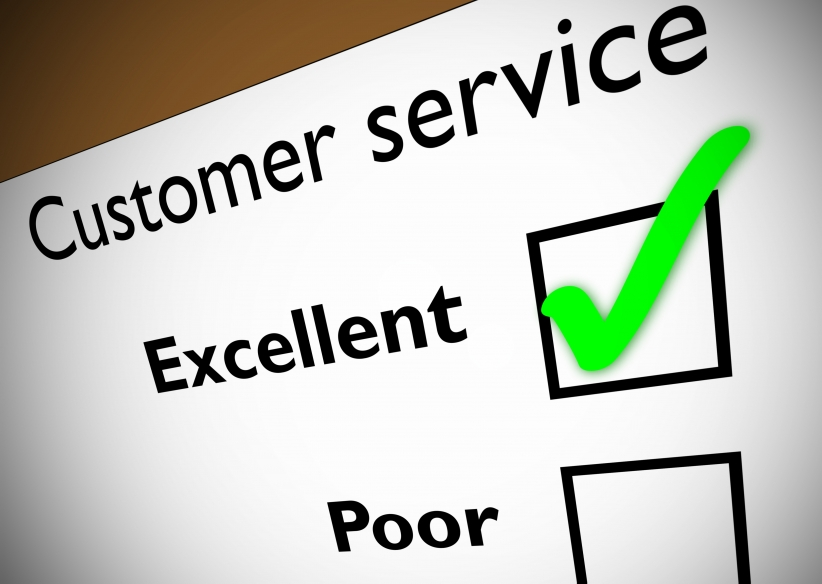 improving customer service and customer satisfaction Improving patient satisfaction, customer service and the customer experience, and, of course, hcahps scores: here are seven bullet points i find myself emphasizing frequently (as a consultant and professional keynote speaker) in hospital and other healthcare environments.