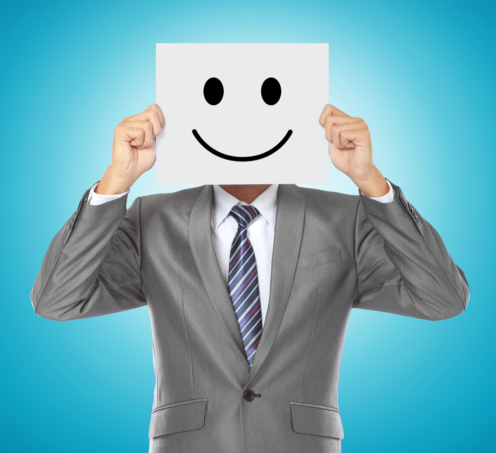Employees Clients Happy: Four Reasons To Smile (Even On Your Bad Days